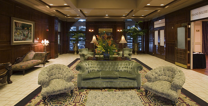Carnegie Hotel Johnson City, TN. Home/Hospitality/Carnegie Hotel Johnson City, TN