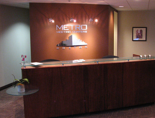 Metro Meeting Centers, Boston