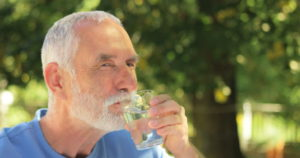 Senior dehydration vision group design