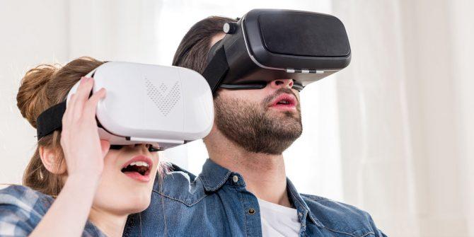 Vision Group Virtual Reality